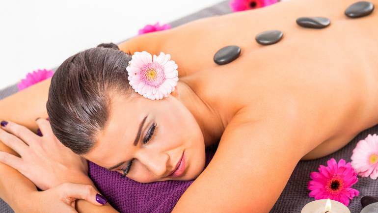 Kurser i Hot stone massage