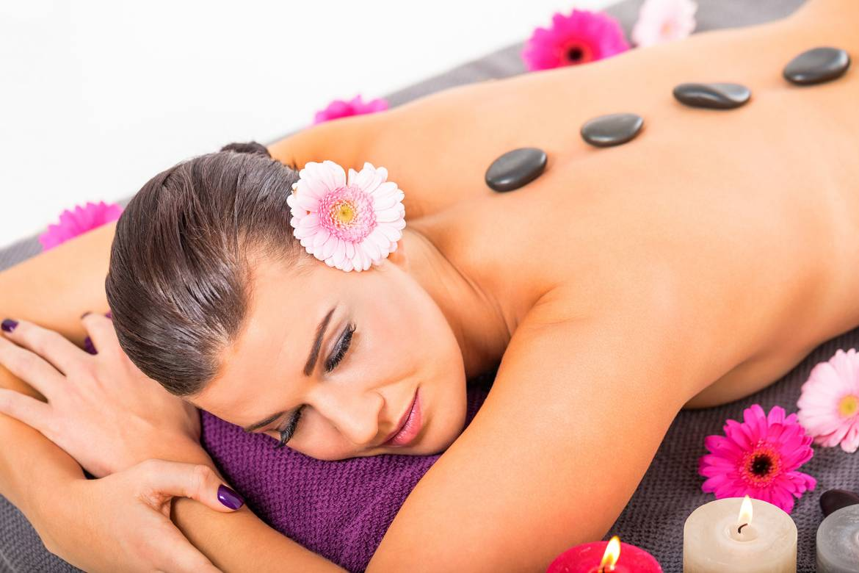 Kurser i Hot stone massage