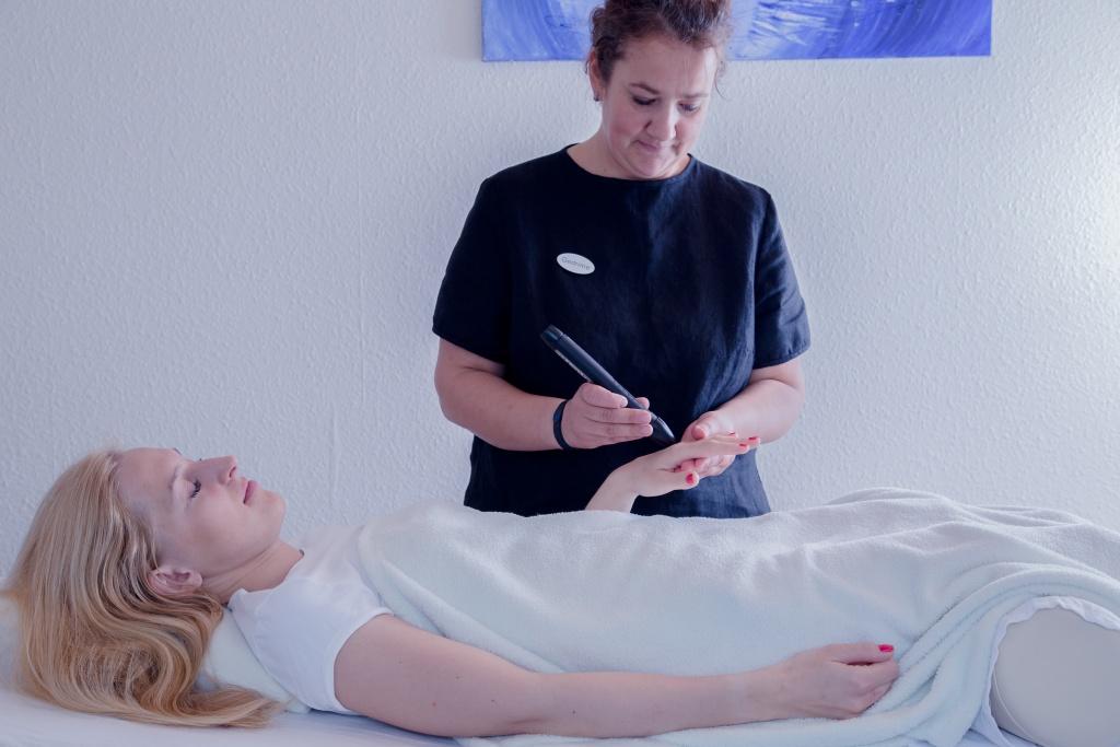Behandlinger | Klinik for stress og smerter