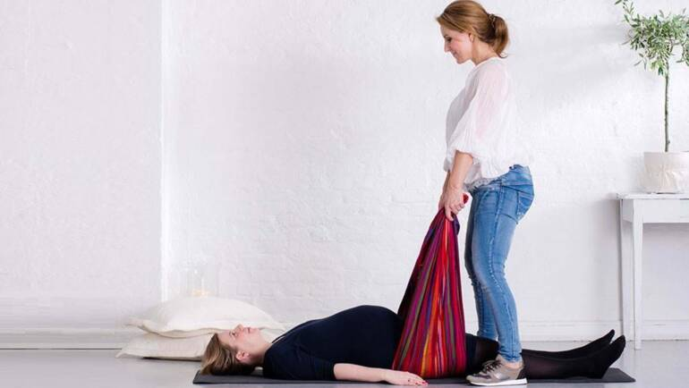 Kombineret gravidbehandling